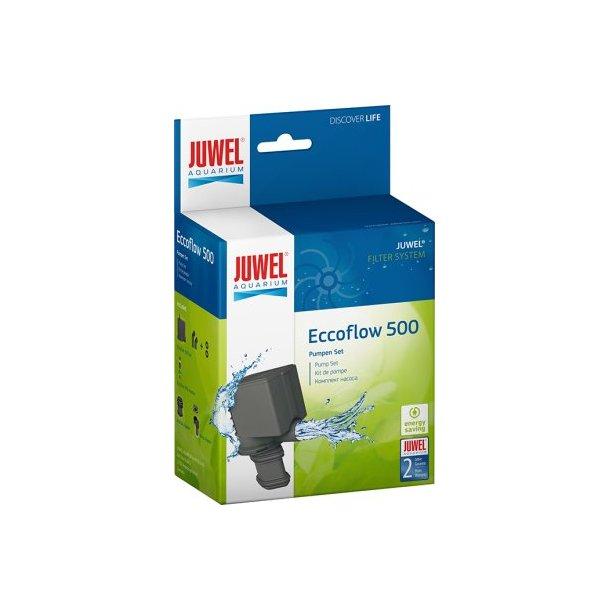 Juwel Eccoflow pumpe 500 lit./t.
