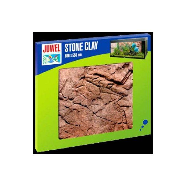 JUWEL Stone Clay 600x550 mm.