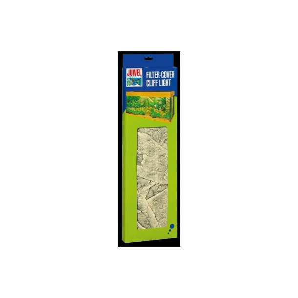 JUWEL Filtercover Cliff Light 555x186/555x157mm.