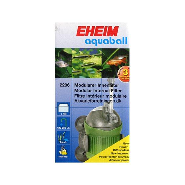 Eheim 2206 aquaball - RESERVEDELE