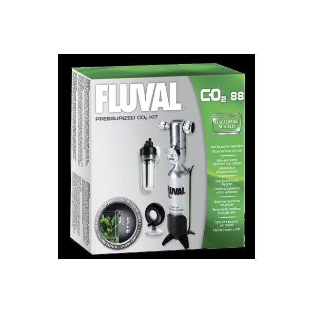 Fluval CO2 Kit 88