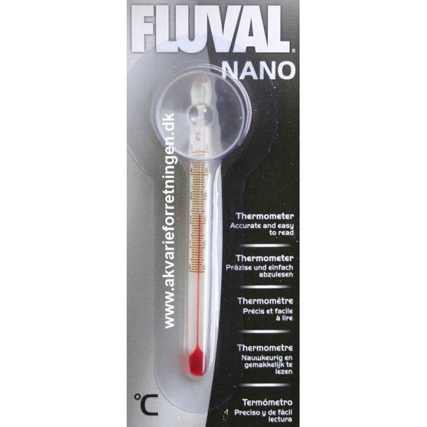 Fluval Nano termometer (9 cm)