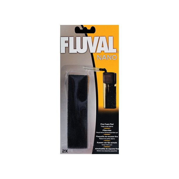 Fluval Nano Fine Foam