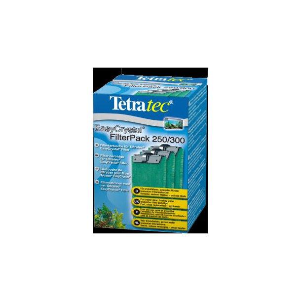 Tetratec EasyCrystal FilterPack 250/300 uden kul