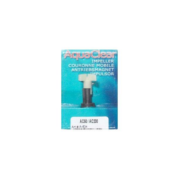 Rotor til AquaClear Powerfilter 30
