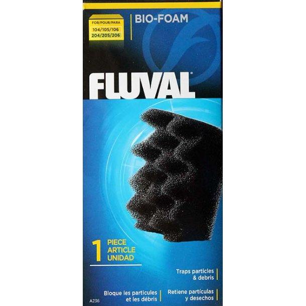 Bio-Foam til Fluval 106/206/105/205/104/204