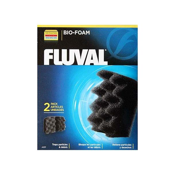 Bio-Foam til Fluval 306/406/305/405/304/404