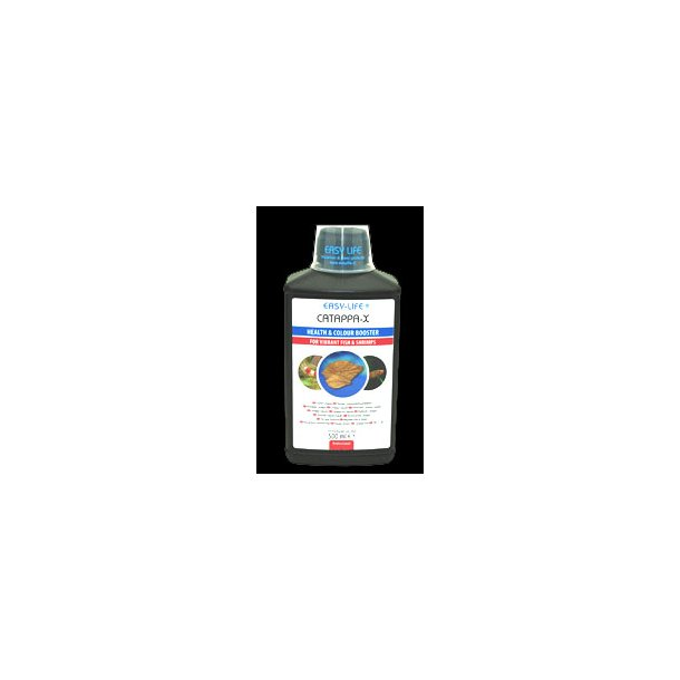 Easy-Life Catappa-X 500 ml. (Ketapang koncentrat)