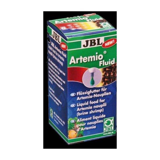 Artemio Fluid 50 ml.