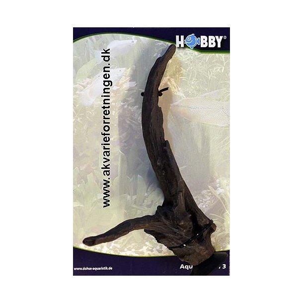 Hobby Aqua Branch 3 Kunstig trærod med sugekop
