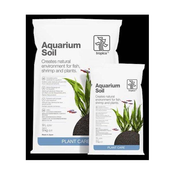Tropica Aquarium Soil 3 liter