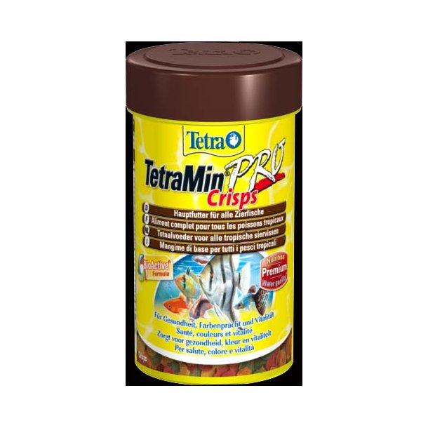 Tetra Min Pro Crisps 10 liter