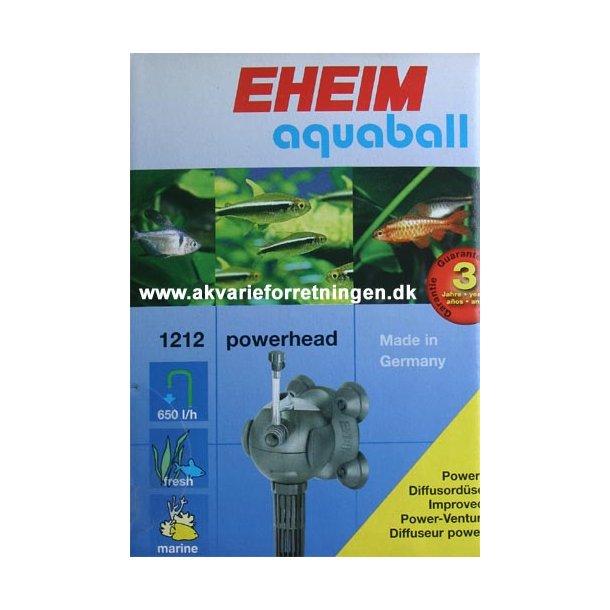 Eheim 1212 Aquaball Powerhead