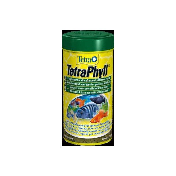 Tetra Phyll 250 ml.