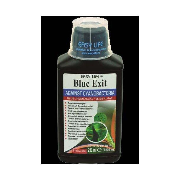 Easy Life Blue Exit 250 ml.