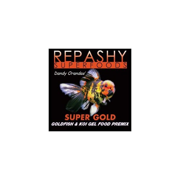 Repashy SuperGold 84g.
