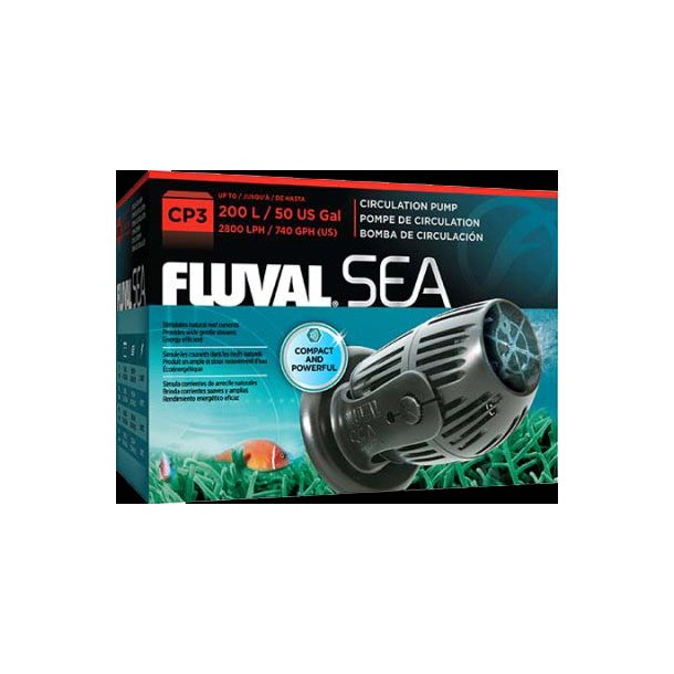 Fluval Sea CP3 cirkulationspumpe