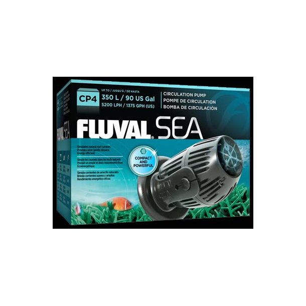 Fluval Sea CP4 cirkulationspumpe