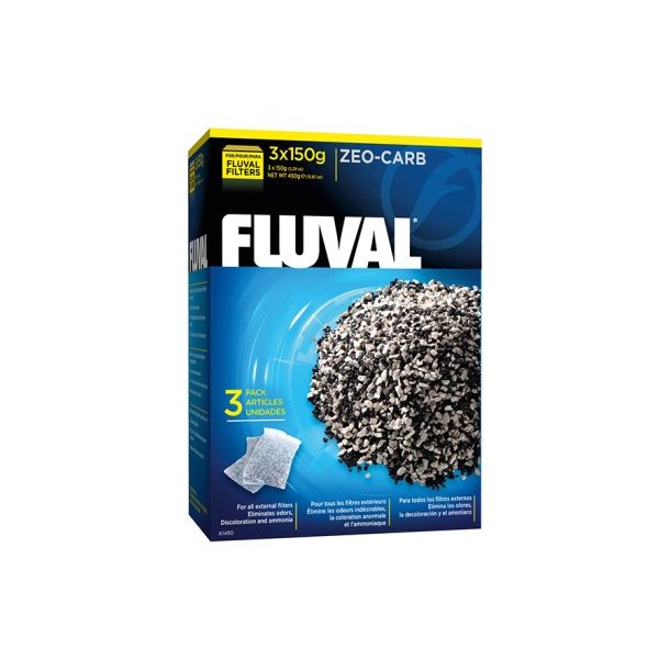 Fluval Zeo Carb.