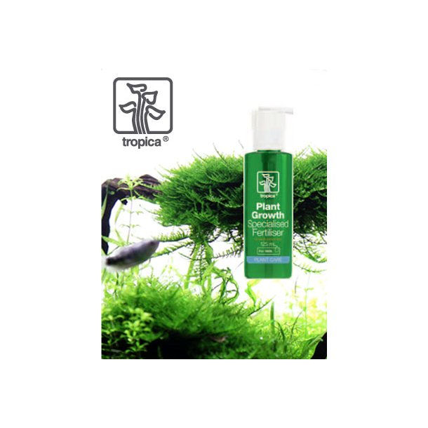 Tropica Specialised 125 ml.