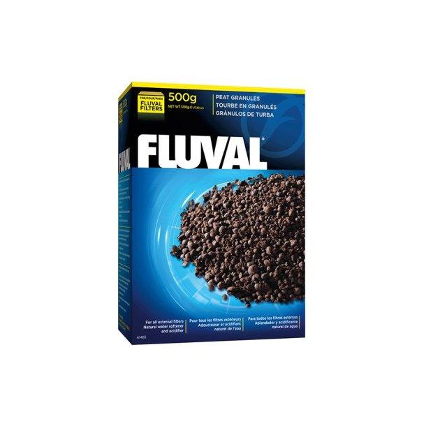 Tørv granulat 500g