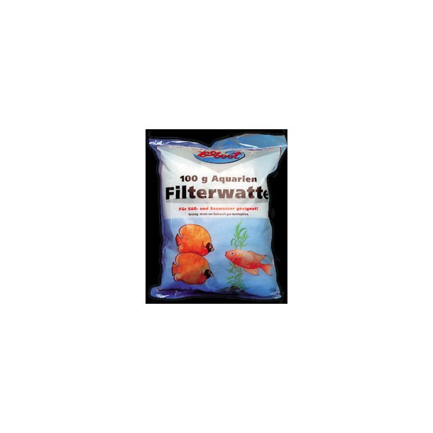 Filtervat 500 g.