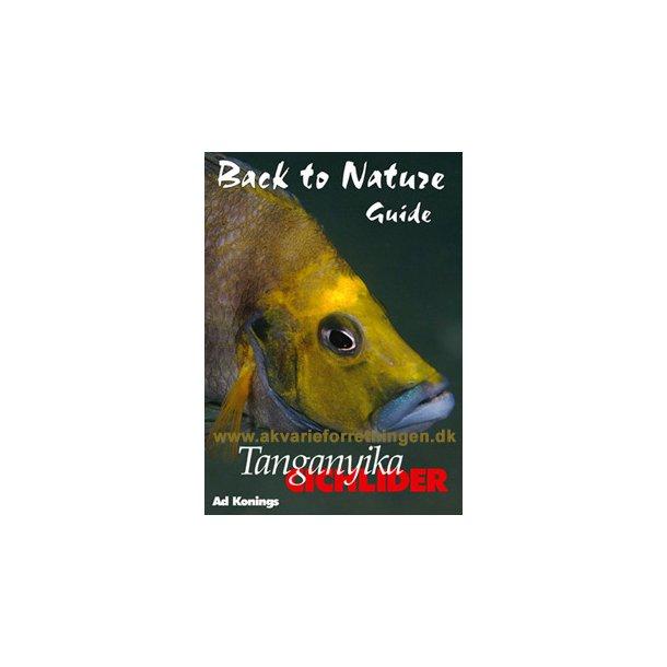 Back to Nature Guide Tanganyika (SVENSK)