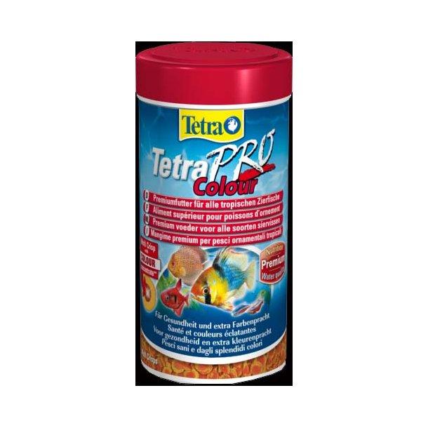 TetraPRO Colour 10 liter
