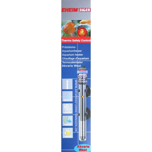 EHEIM Jäger 3613 termostatvarmelegemer 75W
