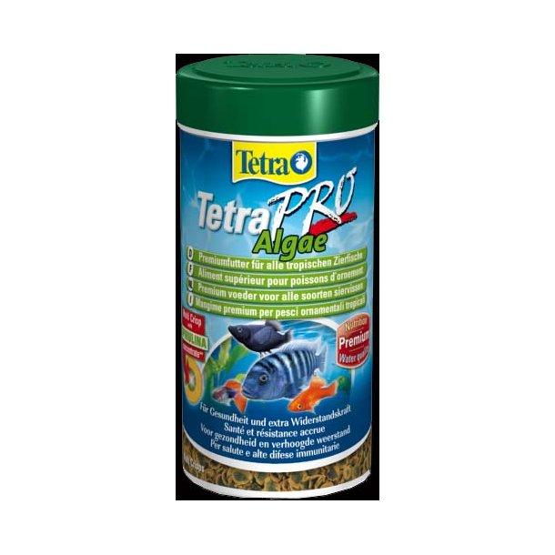 TetraPRO Algae 250 ml.