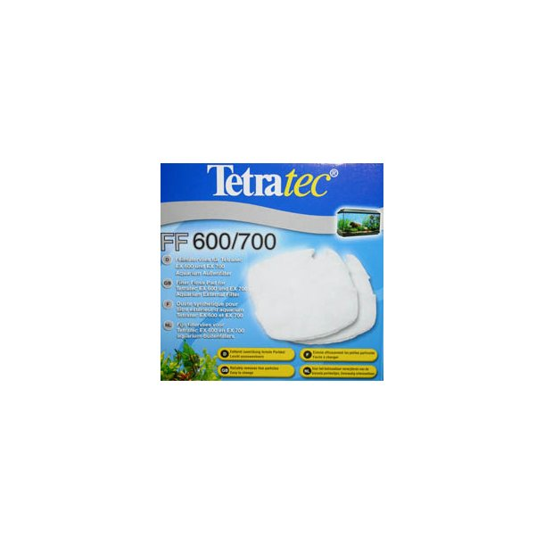 TetraTec Filtervatskive FF400/600/700