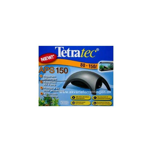 TetraTec APS150 luftpumpe
