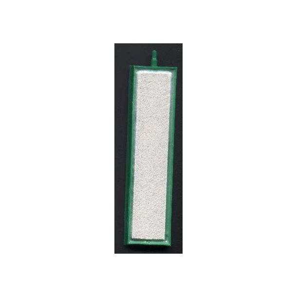 Luftsten 125x30 mm. (mini-long)