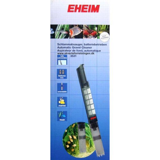 3531 Eheim slamhævert til batteri